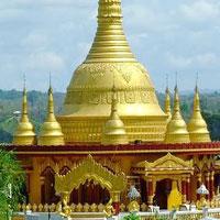 Nilgiri - Chimbok - Sailopropat - Milonchori - Meghla Porjotonkendro - Nilachol - PrantikLake - Bandarban City - Shornomondir