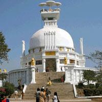 Bhubaneswar - Konark - Puri