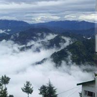Delhi - Shimla - Kufri - Manali - Chandigarh