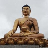 Thimpu - Punakha - Paro