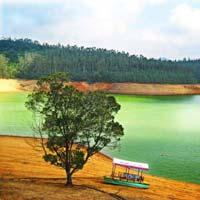 Coimbatore - Ooty - Kodaikanal