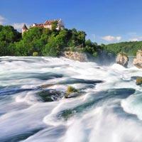 London - Zurich City - Rhine Falls - Geneva - Bern - Lucerne