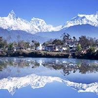 Kathmandu - Pokhara - Chitwaan