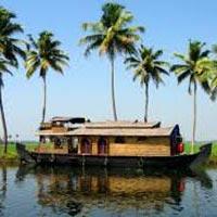 Cochin - Kumarakom - Alleppey - Cochin