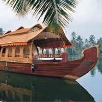 Alleppey - Quilon - Kovalam - Kanyakumari - Trivandrum