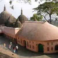 Shillong - Cherrapunjee - Guwahati