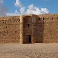 Jordan - Amman - Madaba