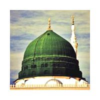 Makkah - Madina