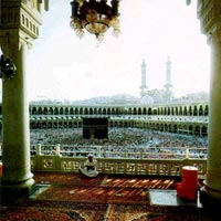 Makkah - Medina
