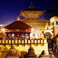 Varanasi - Gorakhpur - Chitwan - Pokhara - Kathmandu