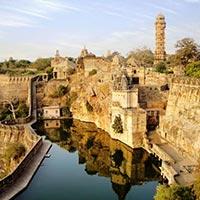 Delhi - Jaipur - Chittaurgarh - Udaipur - Kumbalgarh - Ranakpur - Jodhpur -Jaisalmer - Bikaner - Mandawa