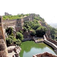 Delhi - Agra - Madhogarh - Ranthambhore - Kota - Bundi - Chittaurgarh - Udaipur - Pushkar - Jaipur - Jodhpur