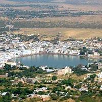 Delhi - Sariska - Mandawa - Pushkar - Jaipur - Ranthambhore - Bharatpur - Agra
