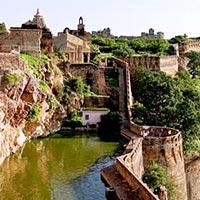 Delhi - Jaipur - Jodhpur - Mount Abu - Udaipur - Chittorgarh - Sawai Madhopur - Ranthambore - Agra