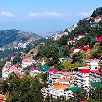 Delhi - Shimla