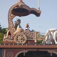 Delhi - Mathura