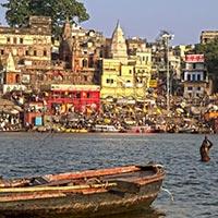 Delhi - Jaipur - Agra - Varanasi - Bodhgaya - Vaishali - Lumbini - Kushinagar - Kapilvastu - Sravasti - Balrampur - Lucknow