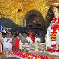 Aurangabad - Shirdi - Shingnapur
