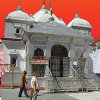 New Delhi - Haridwar - Rishikesh - Yamunotri - Gangotri - Kedarnath - Badrinath