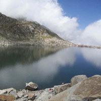 Bhaderwah - Hunga - Patnitop - Jammu