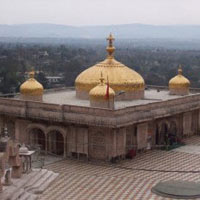 Jammu - Chamunda Mata - Kangra Mata - Jawalaji Mata - Naina Devi - Amritsar