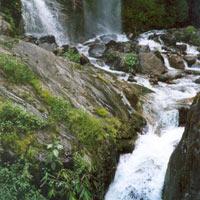 Dharamsala - Mcleodganj - Bhagsunag - Kullu - Manali
