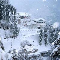 Shimla - Manali - Dharamshala - Dalhouise - Amritsar - Chandigarh