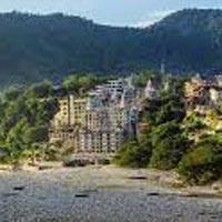 Rishikesh - Barkot - Yamunotri - Uttarkashi - Rudraprayag - Kedarnath - Joshimath - Rishikesh - Hardwar - Delhi