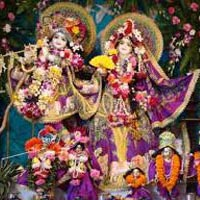 Mathura - Vrindavan - Yamuna