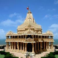 Ahmedabad - Rajkot - Jamnagar - Dwarka - Somnath - Ahmedabad