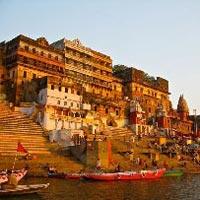 Varanasi - Ayodhya - Allahabad - Chitrakoot - Vindhyachal