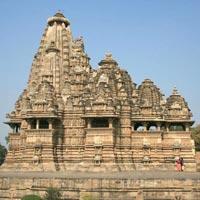 Orchha - Khajuraho - Panna - Bandhavgarh