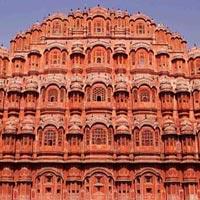 Delhi - Agra - Jaipur - Bikaner - Jaisalmer - Jodhpur -  Udaipur - Chittorgarh