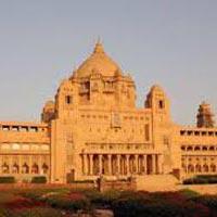 Delhi, -  Mandawa - Bikaner,  - Jaisalmer - Jodhpur