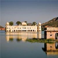 Jaipur - Mandawa - Bikaner - Jaisalmer - Jodhpur - Udaipur - Pushkar - Ranthambore