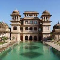 Delhi - Mathura - Agra - Jaipur - Delhi