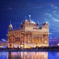 Delhi - Amritsar