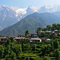 Delhi - Shimla - Manali - Dalhousie - Dharamsala - Delhi