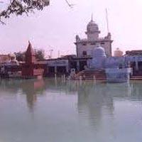 Delhi - Kurukshetra - Amritsar - Jammu - Katra - Kashmir - Delhi