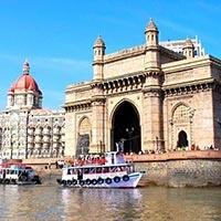 Mumbai - Lonavala - Nashik - Aurangabad - Elora - Shirdi - Kopargaon - Goa