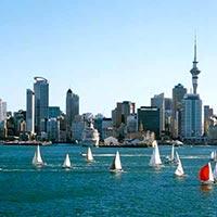 Auckland - Waitomo - Rotorua - Queenstown - Milford