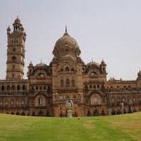 Vadodara - Ahmedabad - Ambaji - Mahudi - Gandhinagar - Mumbai - Delhi