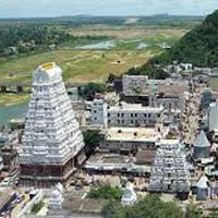 Madurai - Rameswaram - Kanyakumari - Kanchipuram - Tirupati