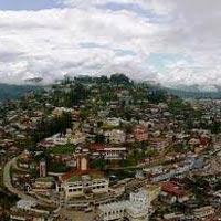 Jorhat - Kohima - Kaziranga - Guwahati