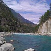 Delhi - Kolkata - Dibrugarh - Roing - Tezu - Hayulaing - Miao - Namdapha National Park - Delhi