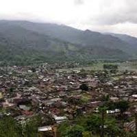Guwahati - Tezpur - Dirang - Tawang - Bomdila - Itanagar - Ziro - Daporijo - Along - Pasighat - Dibrugarh - Delhi/Kolkata
