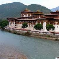 Paro - Thimphu - Trongsa - Bumthang - Punakha - Paro