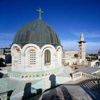 Jordan - Israel - Egypt - Amman