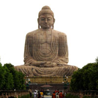 Mumbai - Aurangabad - Mumbai - Hyderabad - Gulbarga - Bijapur - Badami - Hospet - Hassan - Mysore - Bangalore