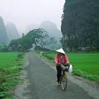 Saigon - Hoian - Hue - Hanoi - Halong